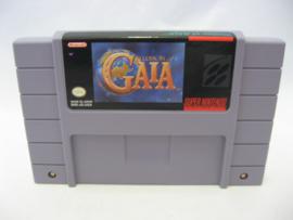 Illusion of Gaia (NTSC)