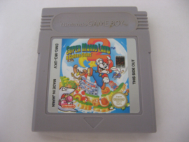 Super Mario Land 2: 6 Golden Coins (UKV)