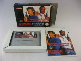 Lethal Weapon (FAH, CIB)