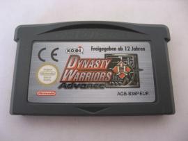 Dynasty Warriors Advance (EUR)