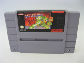 Battle Clash (NTSC)