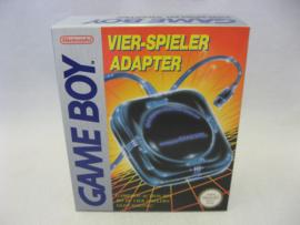 Original GameBoy Four Player Adapter (New)