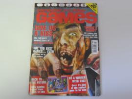 Computer & Video Games #240 - Nov