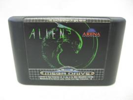Alien 3 (SMD)