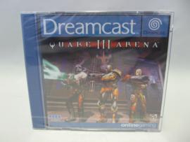 Quake III Arena (PAL, Sealed)