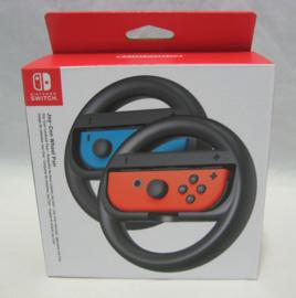 Nintendo Switch Joy-Con Wheel Pair (New)