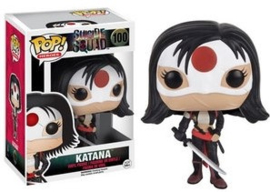 POP! Katana - Suicide Squad (New)