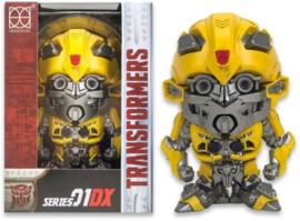 Transformers - Super Deformed Figure - Bumblebee - Series 01DX (New)