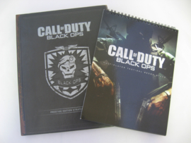 Call of Duty Black Ops - Prestige Edition Strategy Guide + Recon Stand (BradyGames)