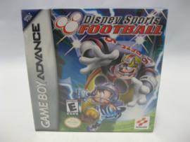 Disney Sports Football (USA, Sealed)