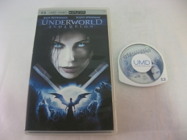 Underworld Evolution (PSP Video)