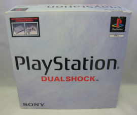 PlayStation Console Set SCPH-9002 (Boxed)