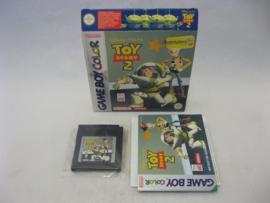 Toy Story 2 (UKV, CIB)