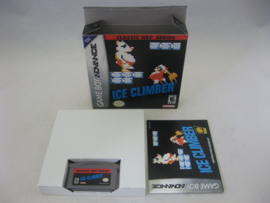 Classic NES Series - Ice Climber (USA, CIB)