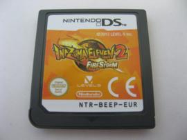 Inazuma Eleven 2 - Firestorm (EUR)