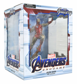 Marvel Gallery: Avengers Endgame Iron Man PVC Diorama (New)