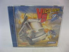 Vigilante 8 2nd Offense (PAL, Sealed)