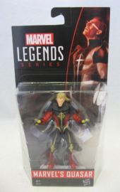 "Marvel Legends Series - Marvel's Quasar - 3.75"" Figure (New)"