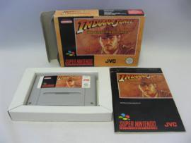 Indiana Jones Greatest Adventures (EUR, CIB)