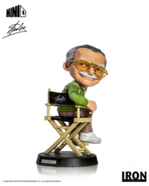 Stan Lee Mini Co. PVC Figure 14 cm (New)