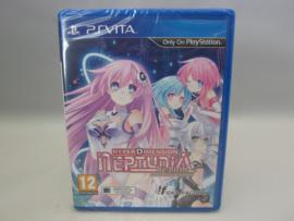 Hyperdimension Neptunia Re;Birth 2 Sisters Generation (PSV, Sealed)