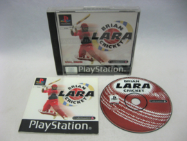 Brian Lara Cricket (PAL)