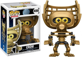 POP! Crow - Mystery Science Theater 3000 (New)