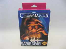 The Chessmaster (GG, CIB, USA)