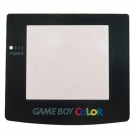 Replacement Screen for GameBoy Color (New)