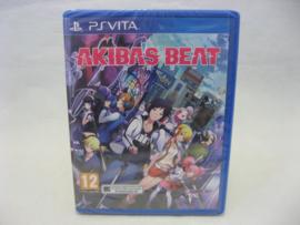 Akiba's Beat (PSV, Sealed)