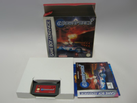 Downforce (EUR, CIB)