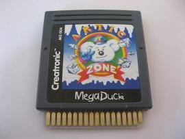 Mega Duck / Cougar Boy