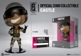 Six Collection - Series 5: Castle - Vinyl Figure (New)