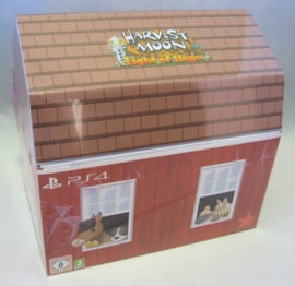 Harvest Moon - Light of Hope - Collector's Edition (PS4, NEW)