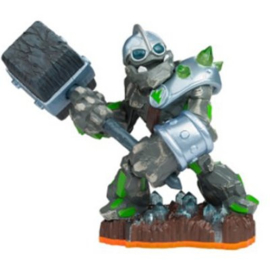 Skylanders - Giants - Crusher