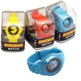 Pac-Man Watch (New)