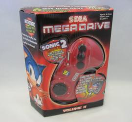 Sega Mega Drive 'Plug & Play Console' Volume II (New)