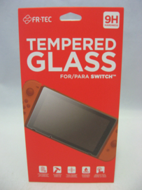 Nintendo Switch Tempered Glass Screen Protector (New)