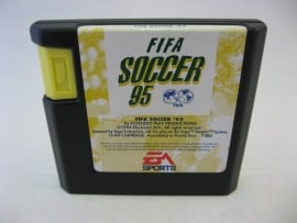 FIFA Soccer 95 (SMD)