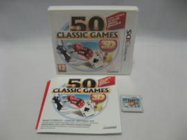 50 Classic Games 3D (FAH)
