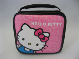 Nintendo 2DS Hello Kitty Carry Case