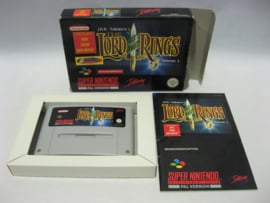 Lord of the Rings (NOE, CIB)