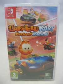 Garfield Kart - Furious Racing (EUR, Sealed)