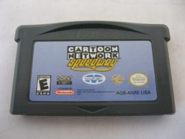 Cartoon Network Speedway (USA)