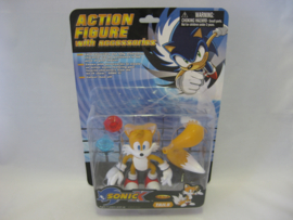 Sonic X - Tails Action Figure (New)