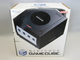 GameCube Console Set 'Black' (Boxed)