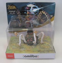 Amiibo Figure - Legend of Zelda: Breath of the Wild - Guardian (New)
