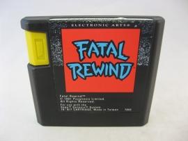 Fatal Rewind (SMD)