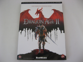 Dragon Age II - Complete Official Guide (Piggyback)