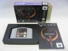 Quake (EUR, CIB)